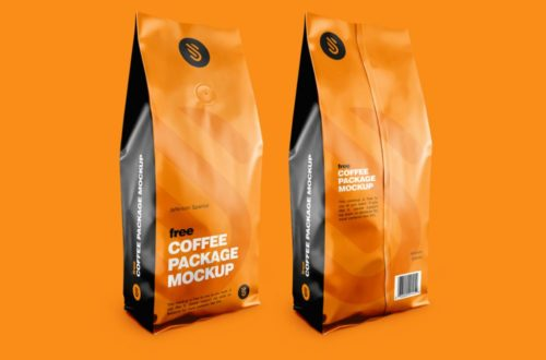 opakowanie kawy