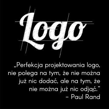 Logo projekt branding