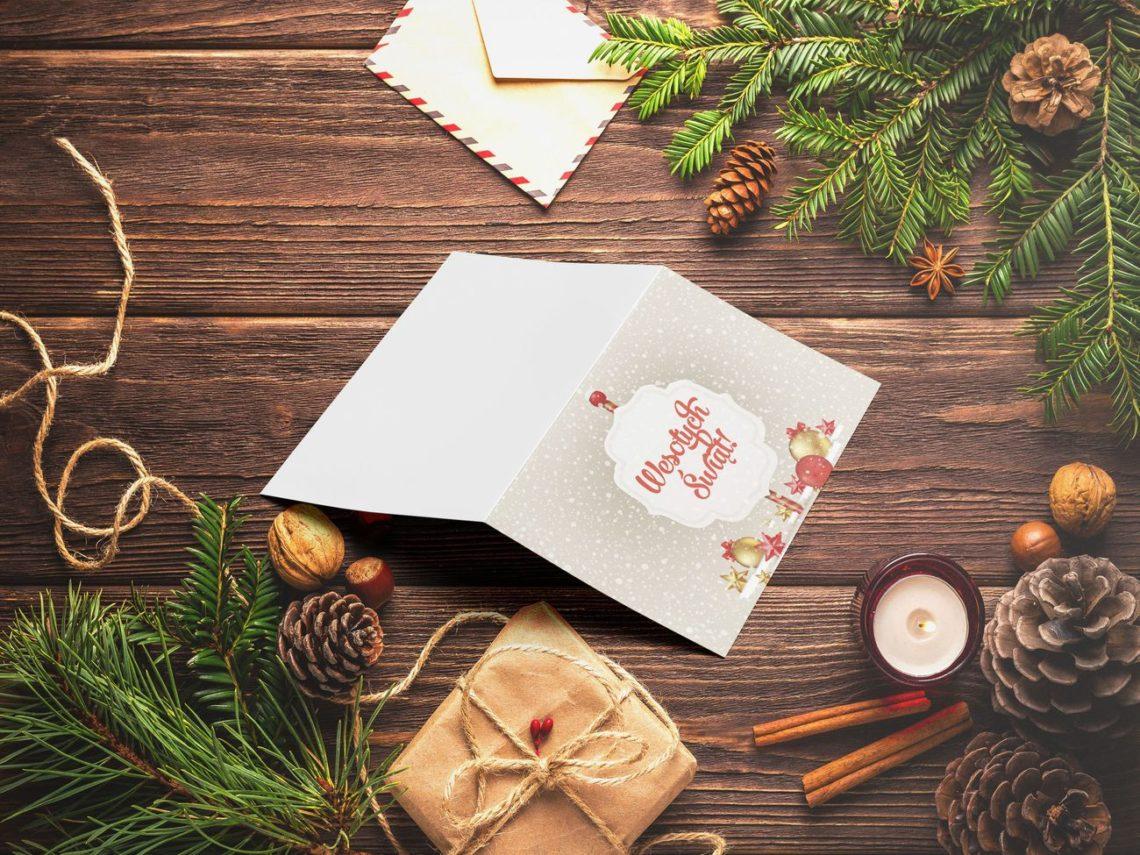 firmowa-kartka-świąteczna