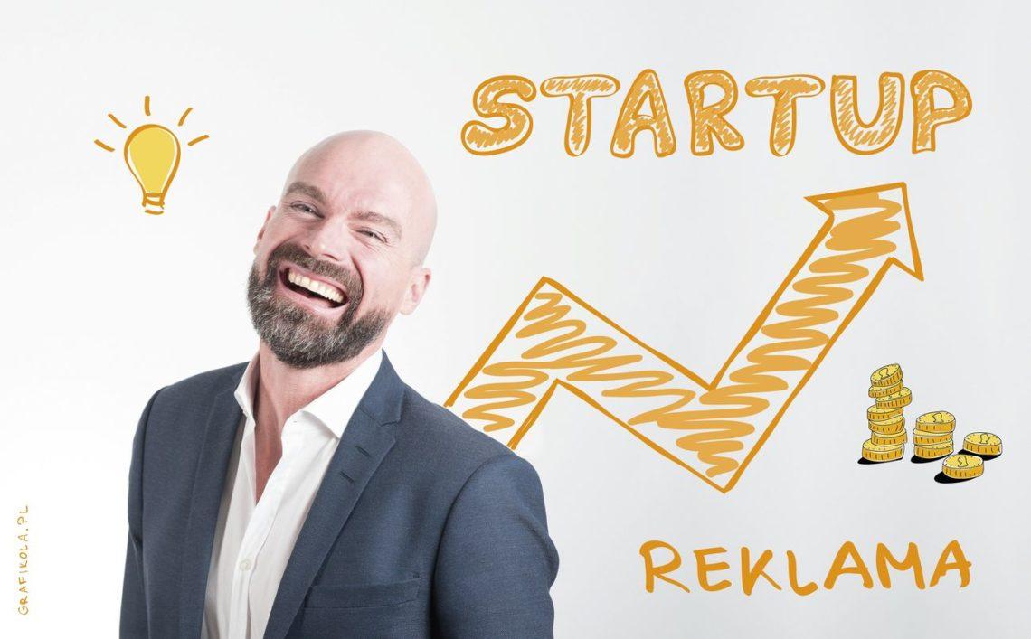 Startup Zakładasz firmę