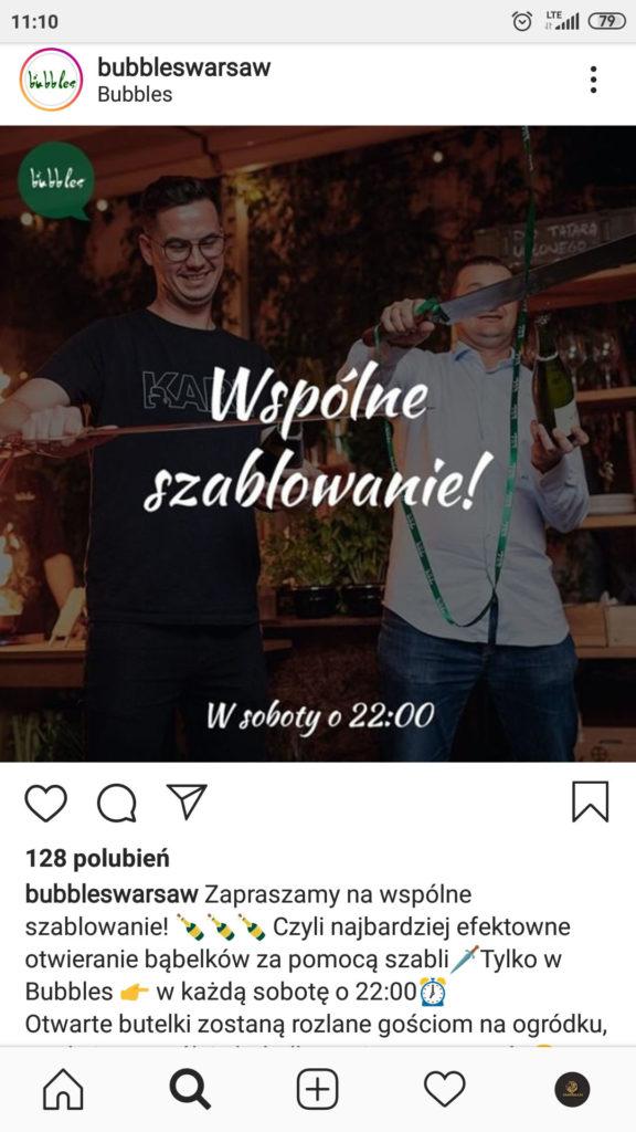 Konkurs w restauracji na wynos