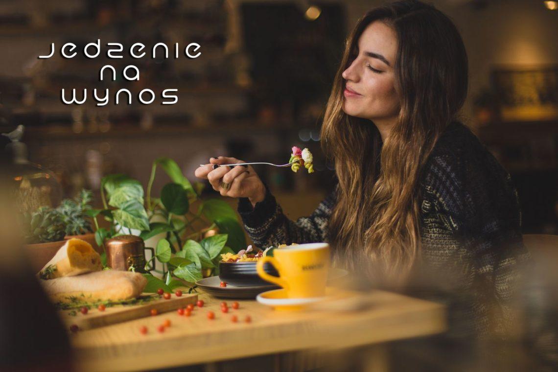 Jedzenie na wynos