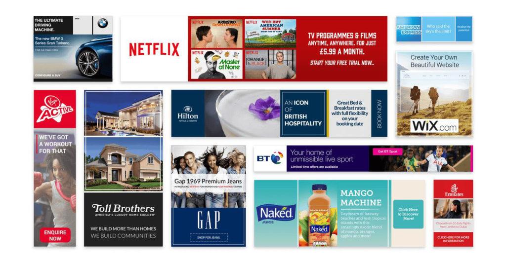 banery reklamowe AdWords