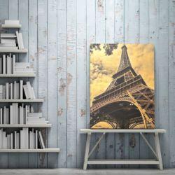 17 - obraz na płótnie - wieża Eiffla
