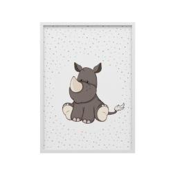 Zwierzaki - plakat nr 4