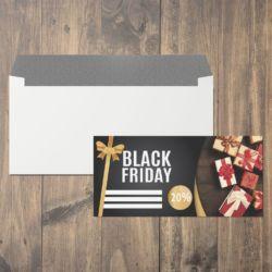 Voucher Black Friday - nr 1