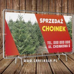 baner-reklamowy-sprzedaż-choinki-choinek